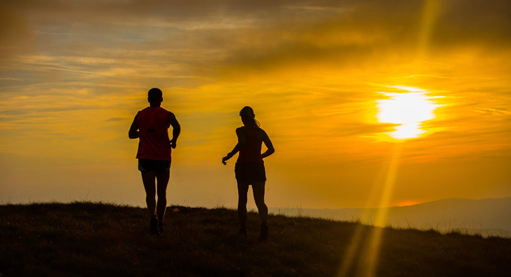 Top 5 Ways To Become A Better Runner