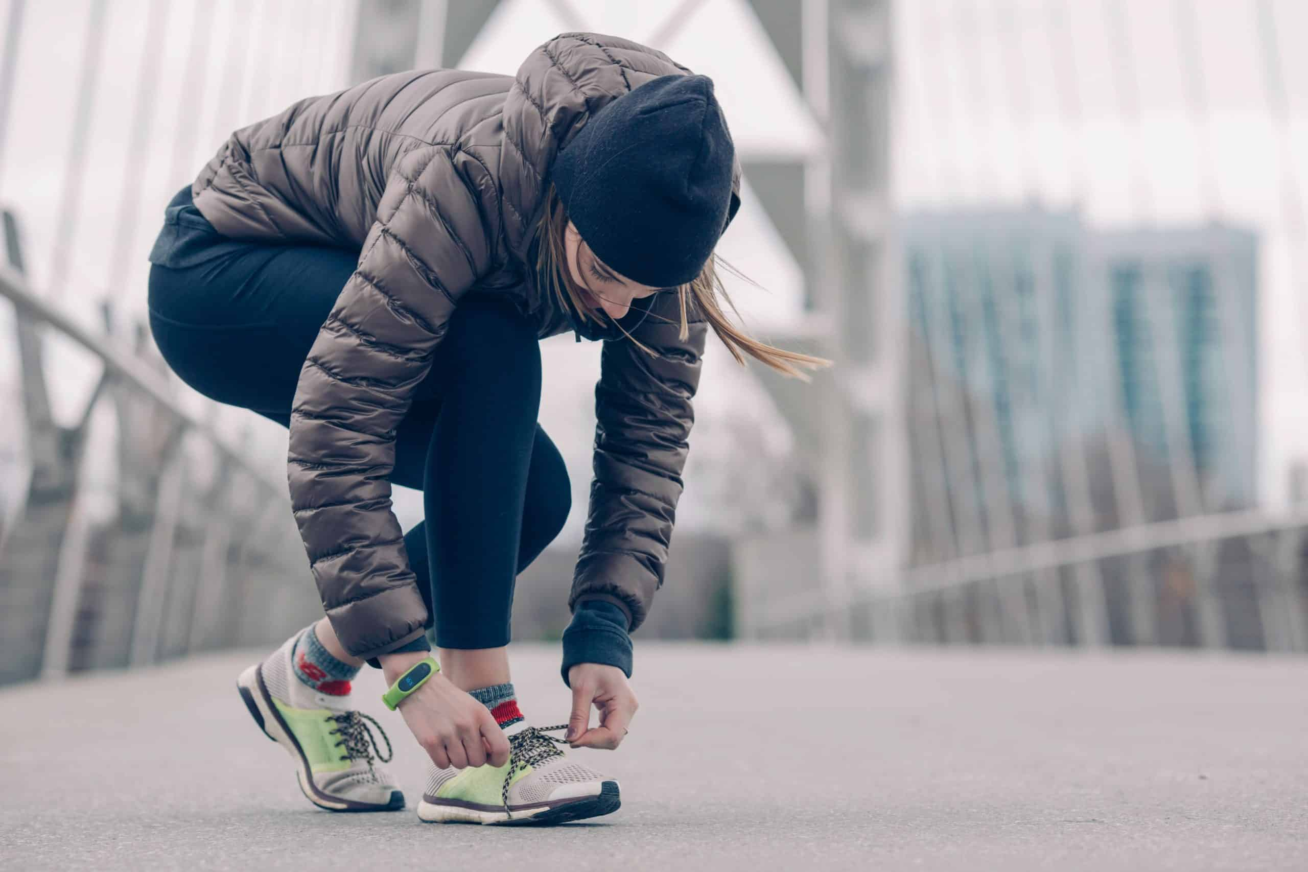 How to Find the Best Running Shoes For Women