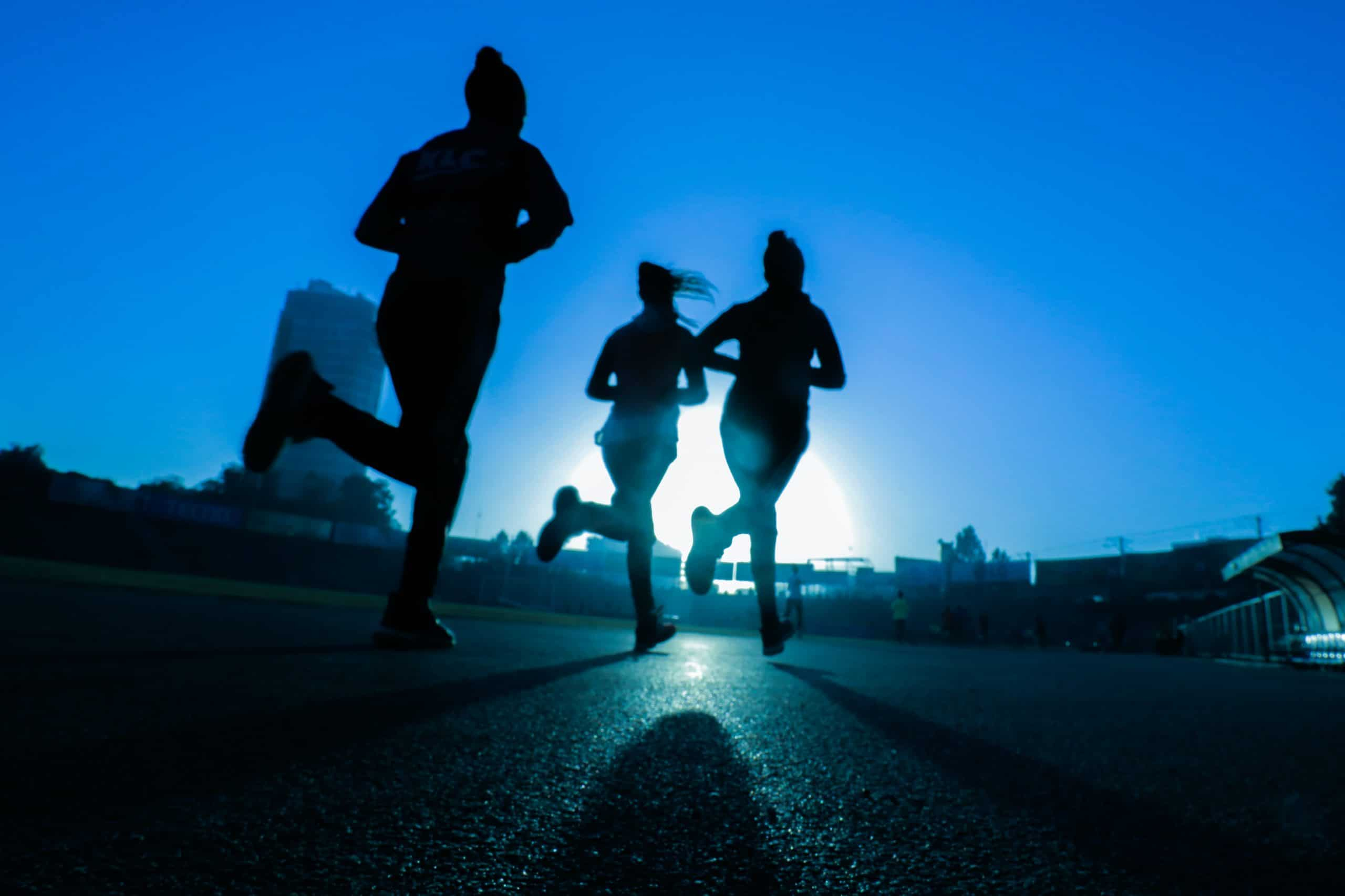 Daily Running Tips - Stay Comfortable While Running