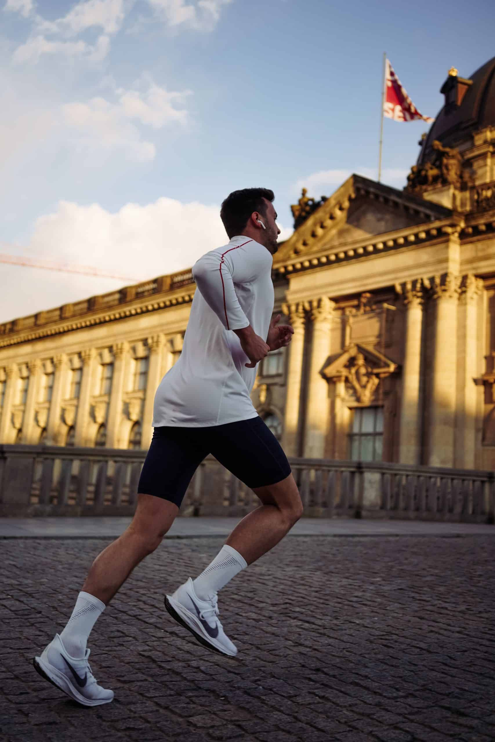 How To Find The Tips To Run Faster