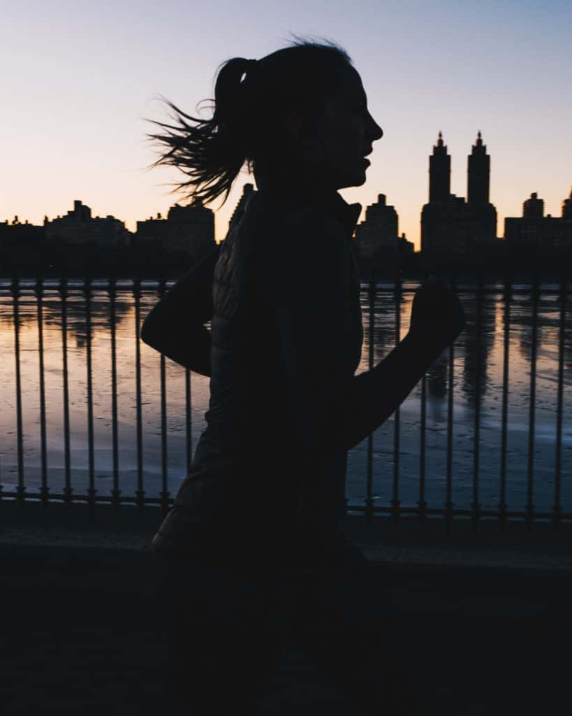 How Does Running Help You